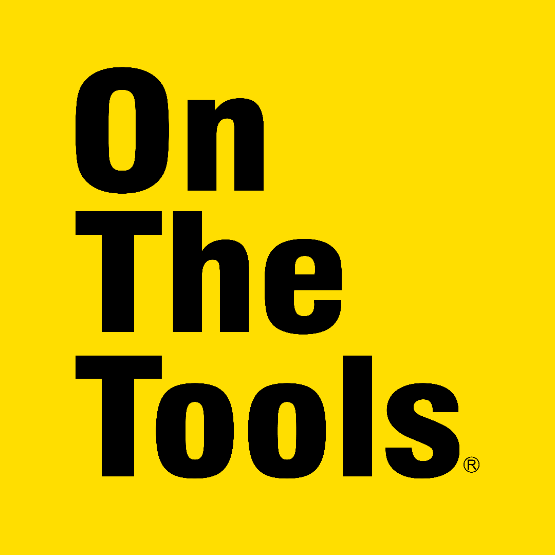 OnTheTools hit the big time!